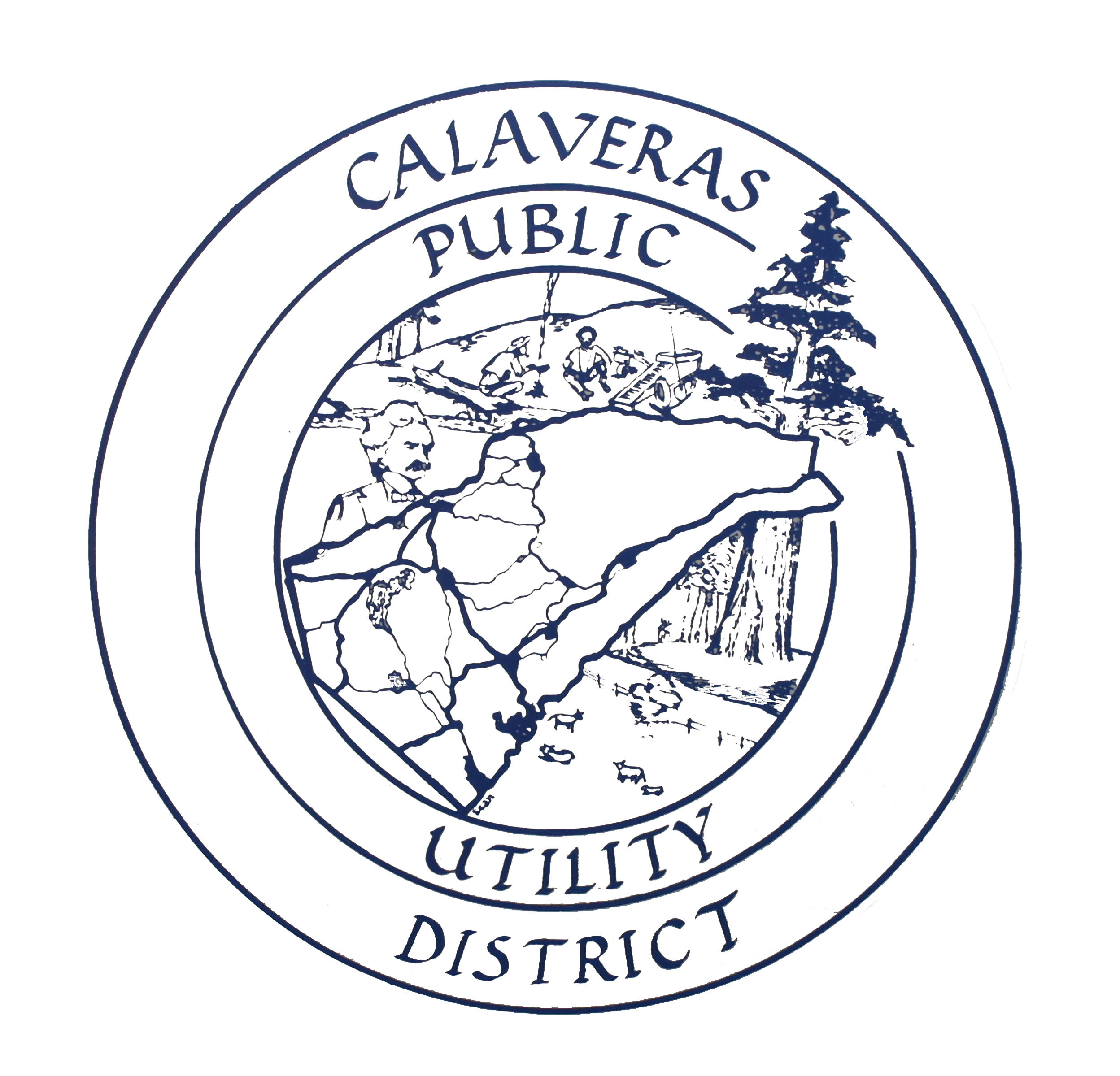 Calaveras Public Utility District