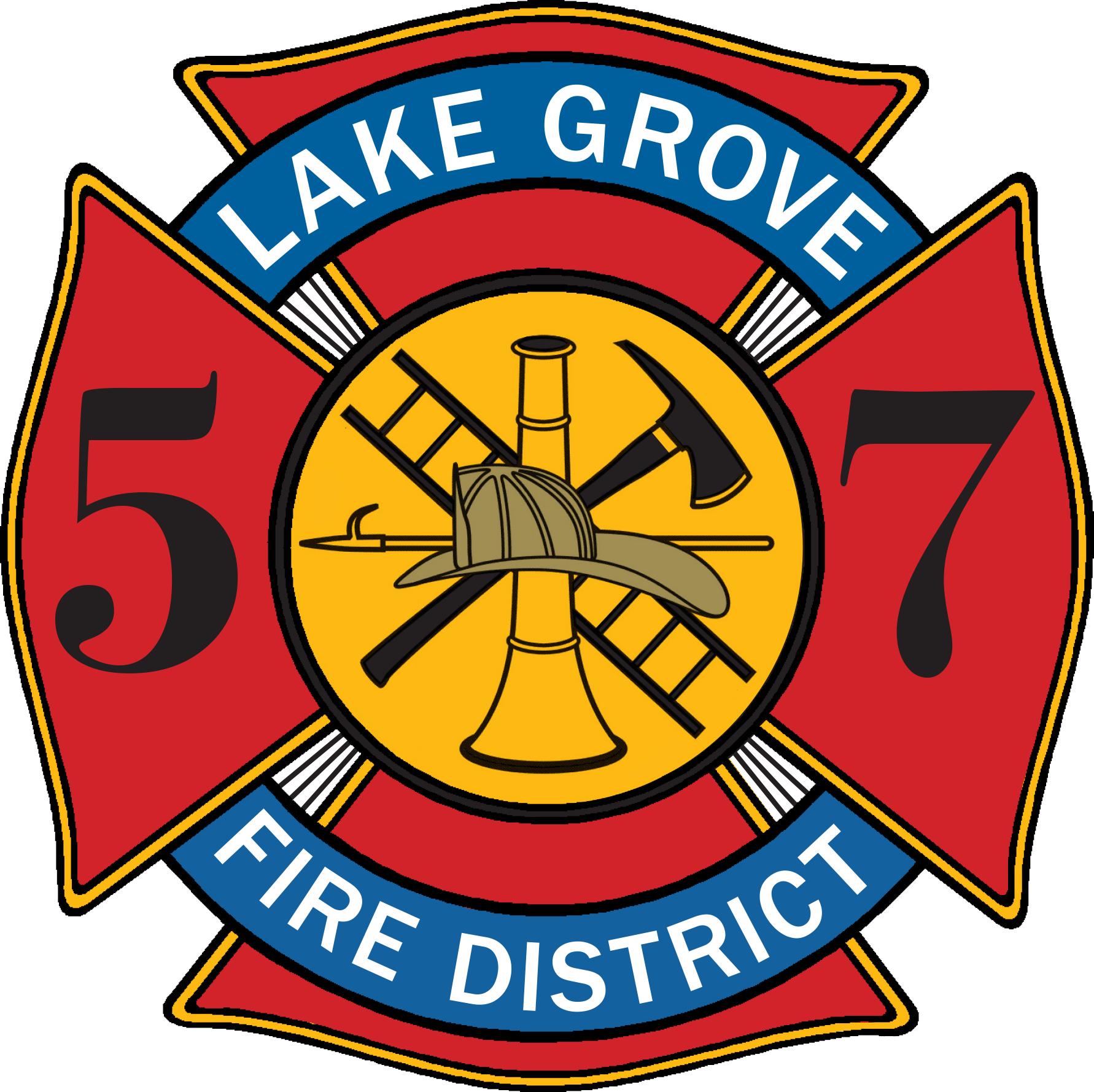 Lake Grove Fire District #57