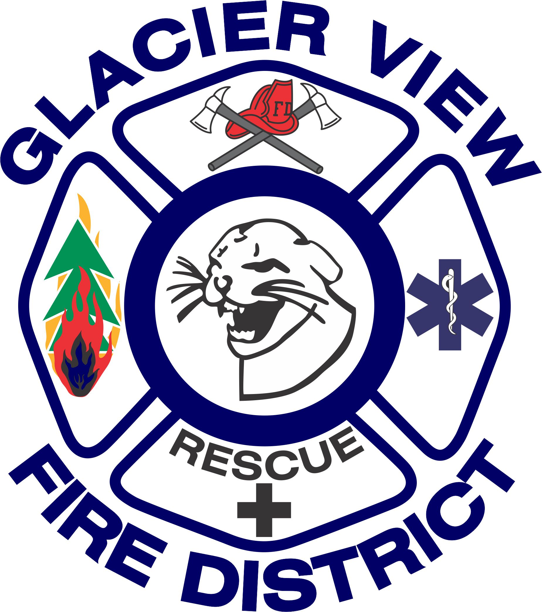Glacier View Fire Protection District