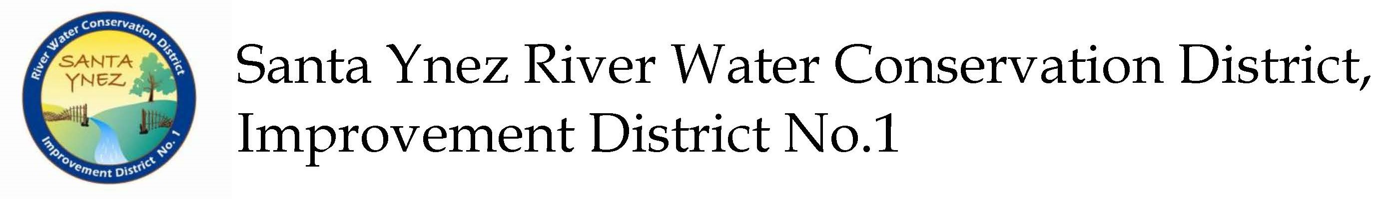 Santa Ynez River Water Conservation District, Improvement District No. 1