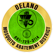 Delano Mosquito Abatement District