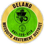 Delano Mosquito Abatement District
