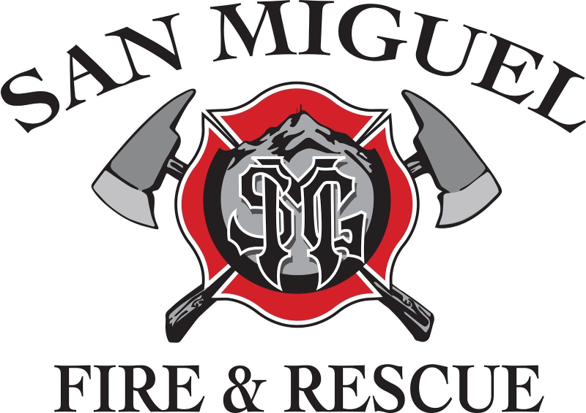 San Miguel Fire & Rescue