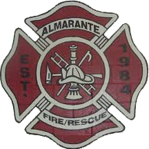 Almarante Fire Department