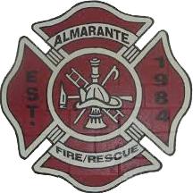 Almarante Fire Department