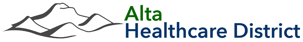 Alta Healthcare District