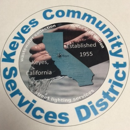 Keyes Community Services District