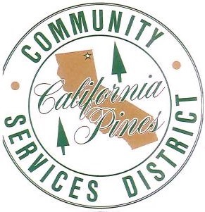 California Pines Community Services District