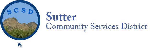 Sutter Community Services District