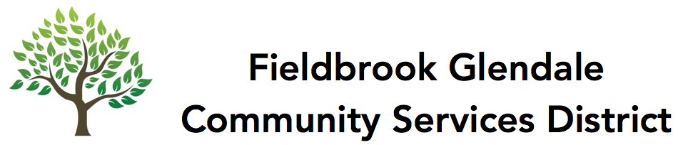 Fieldbrook Glendale Community Services District