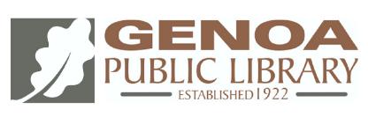 Genoa Public Library District