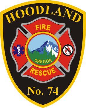 Hoodland Fire