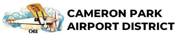 Cameron Park Airport District