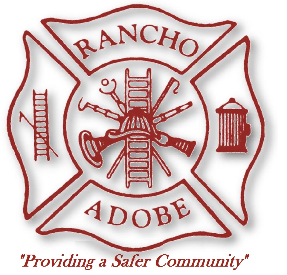 Rancho Adobe Fire Protection District