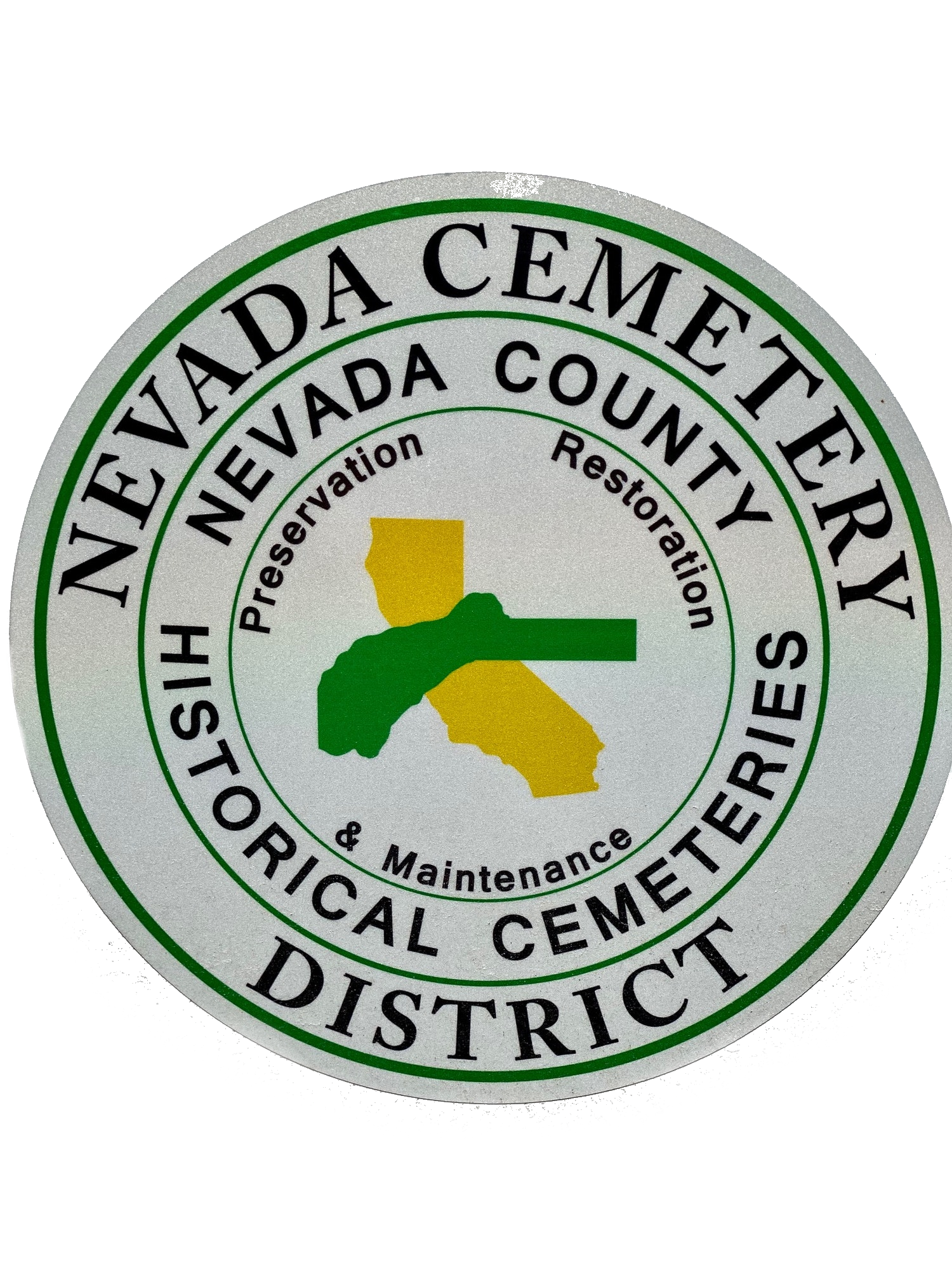 Nevada Cemetery District