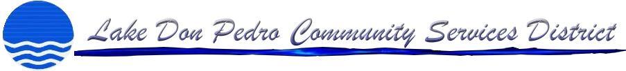 Lake Don Pedro Community Services District
