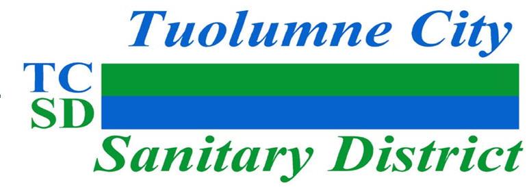 Tuolumne City Sanitary District