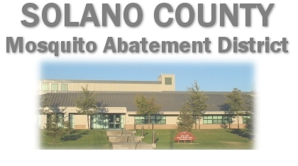 Solano County Mosquito Abatement District