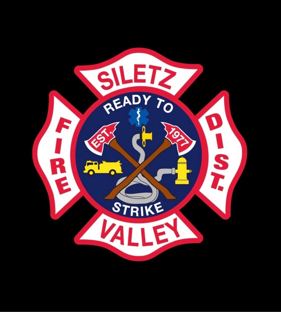 Siletz Valley Fire District