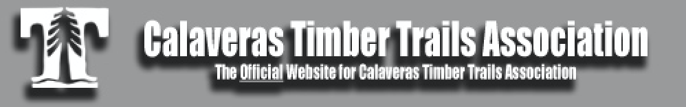 Calaveras Timber Trails Association