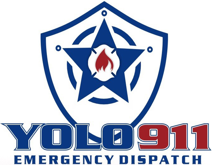 Yolo County Dispatch Center