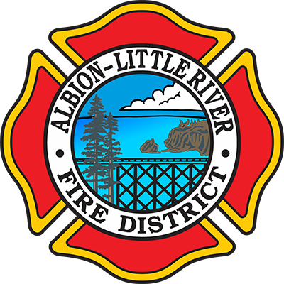 Albion Little River Fire Protection District