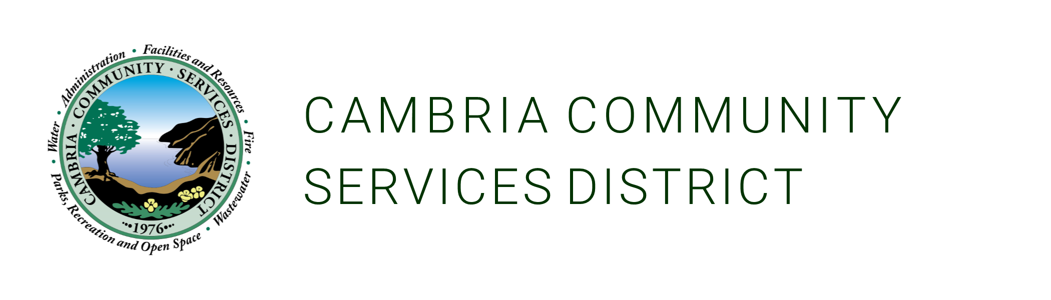 Cambria Community Services District