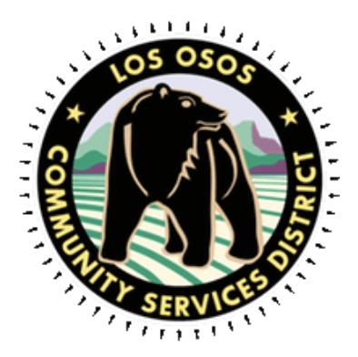Los Osos Community Services District
