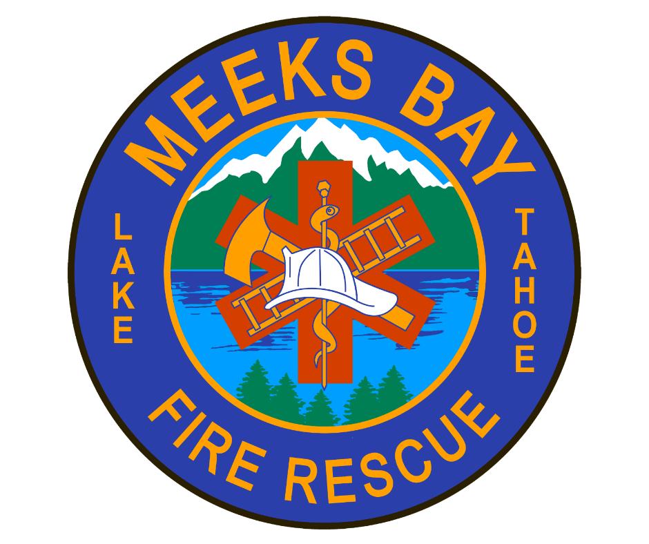 Meeks Bay Fire