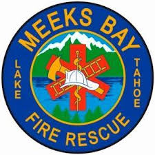 Meeks Bay Fire