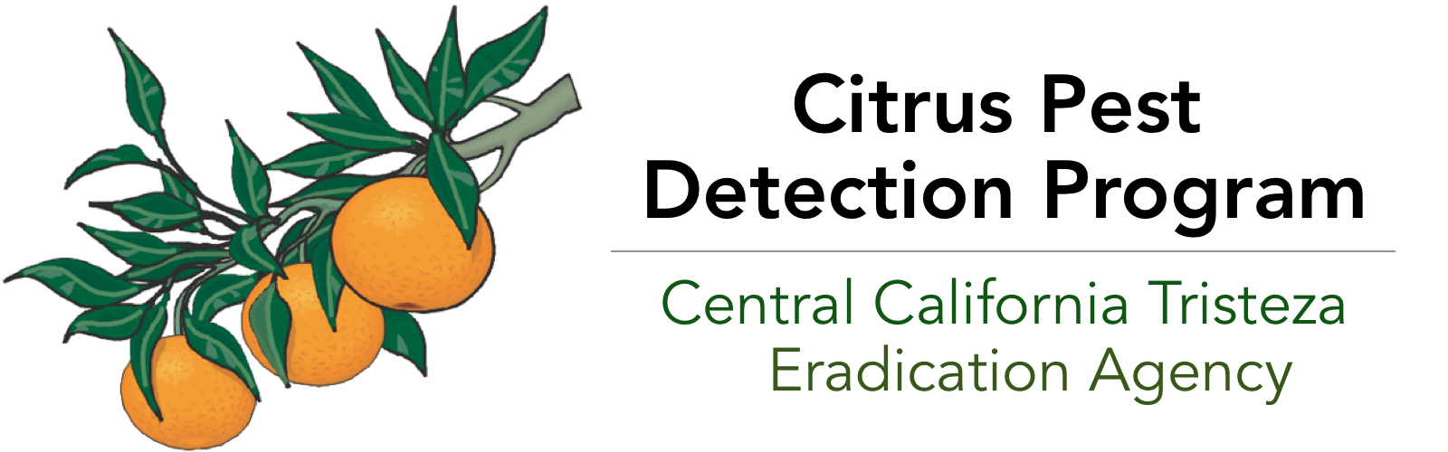 Central California Tristeza Eradication Agency