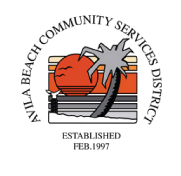 Avila Beach Community Services District