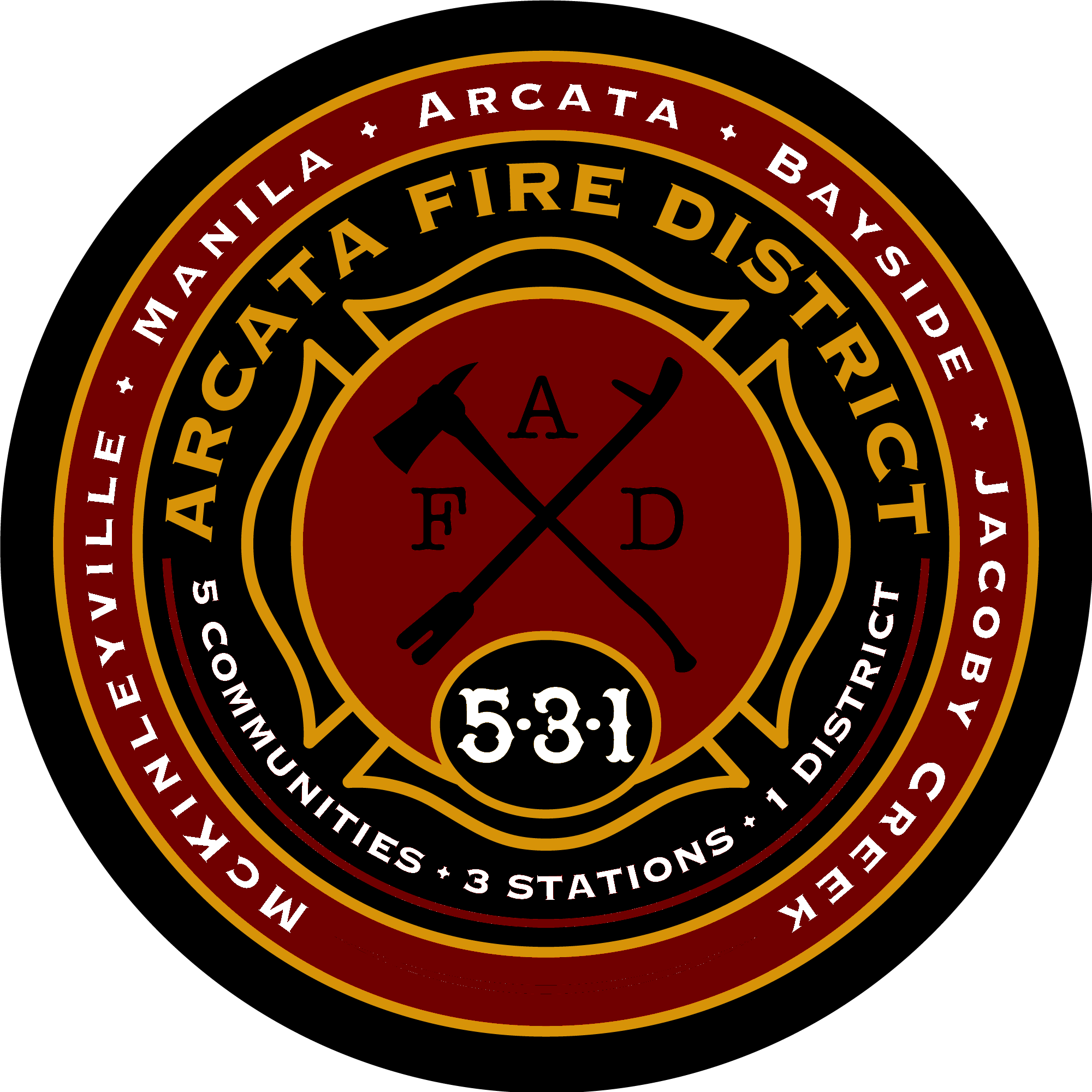 Arcata Fire District