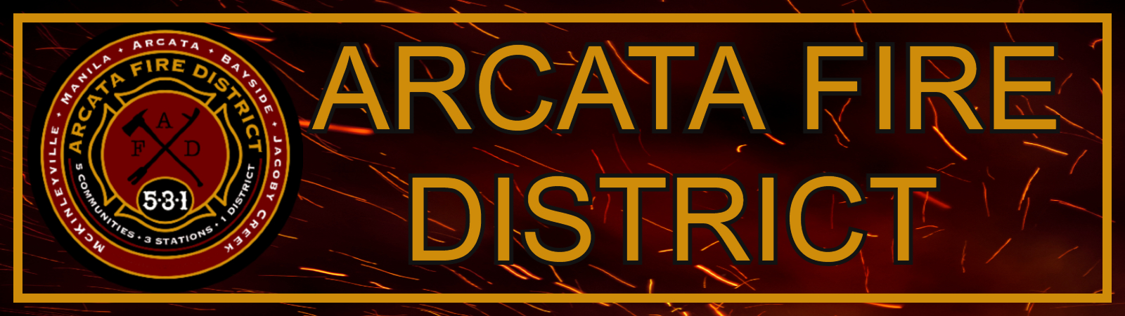 Arcata Fire District