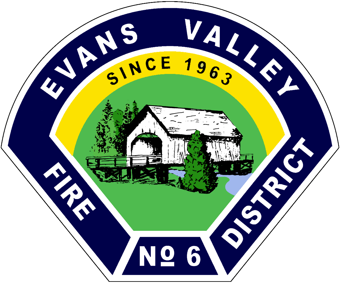 Evans Valley Fire District #6