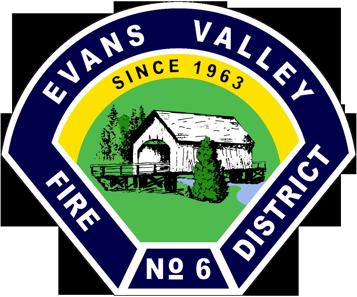 Evans Valley Fire District #6