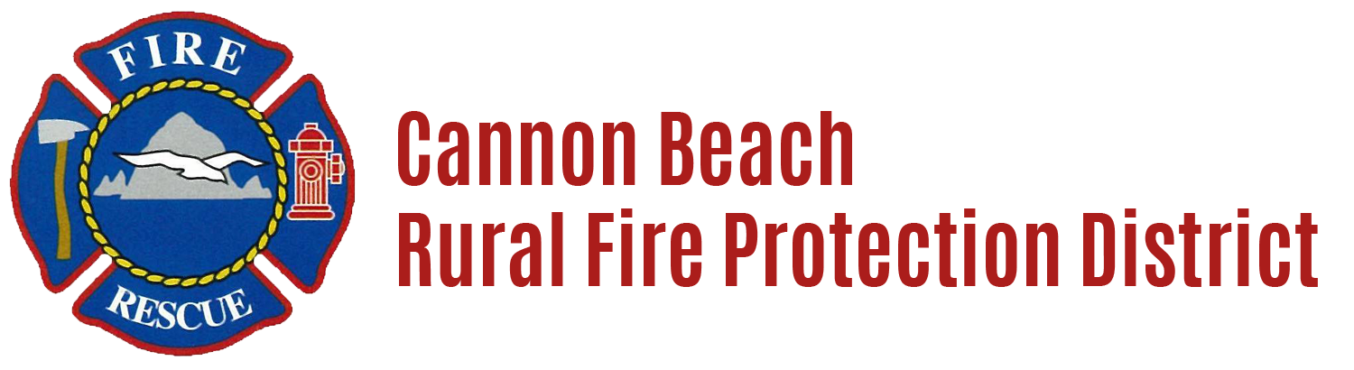 Cannon Beach Rural Fire Protection District