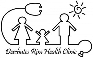 Deschutes Rim Clinic, We provide healthcare for the whole family.