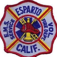 Esparto Fire Protection District