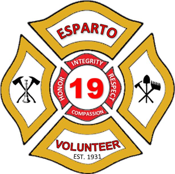 Esparto Fire Protection District