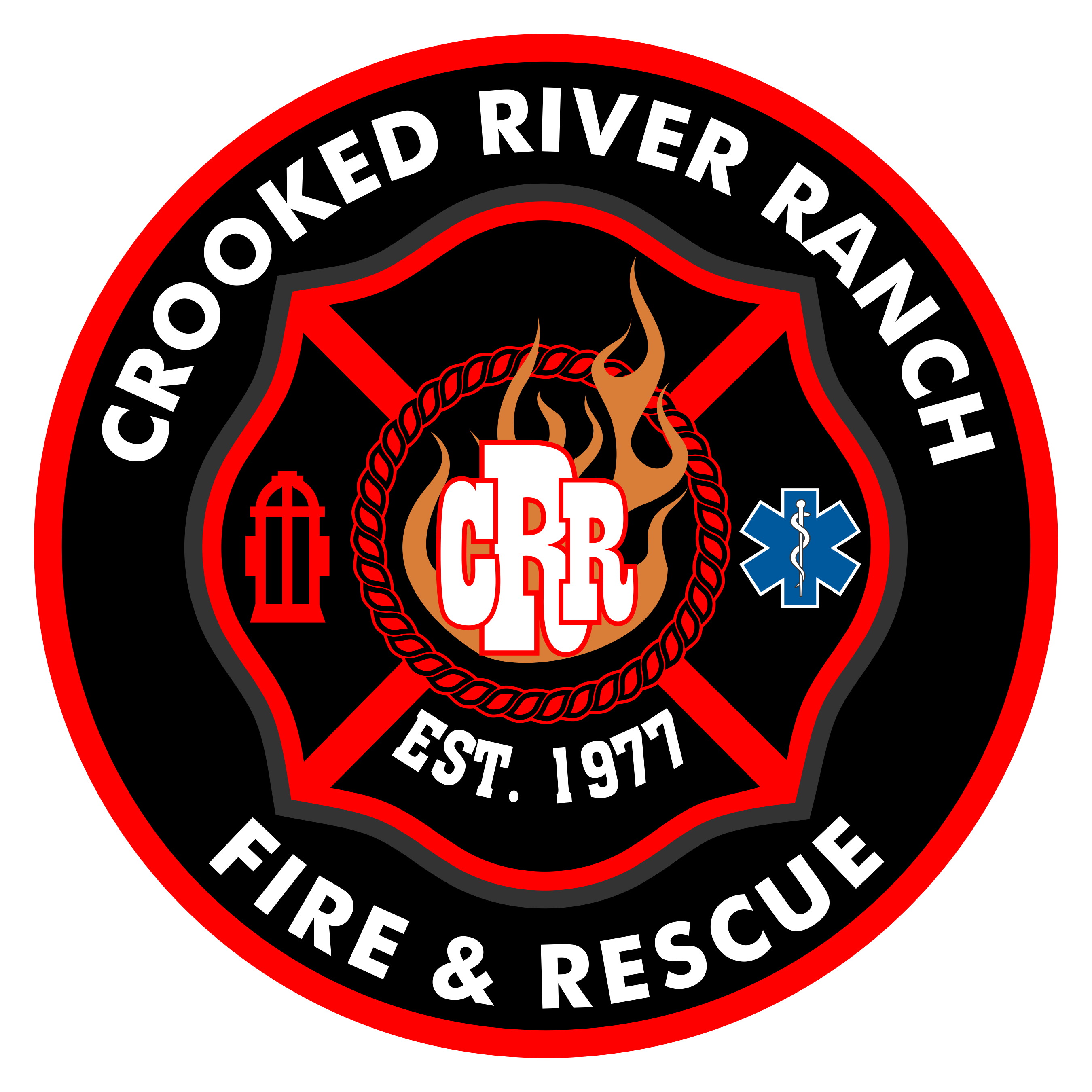 Crooked River Ranch Fire & Rescue