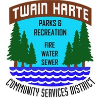 Twain Harte Community Services District