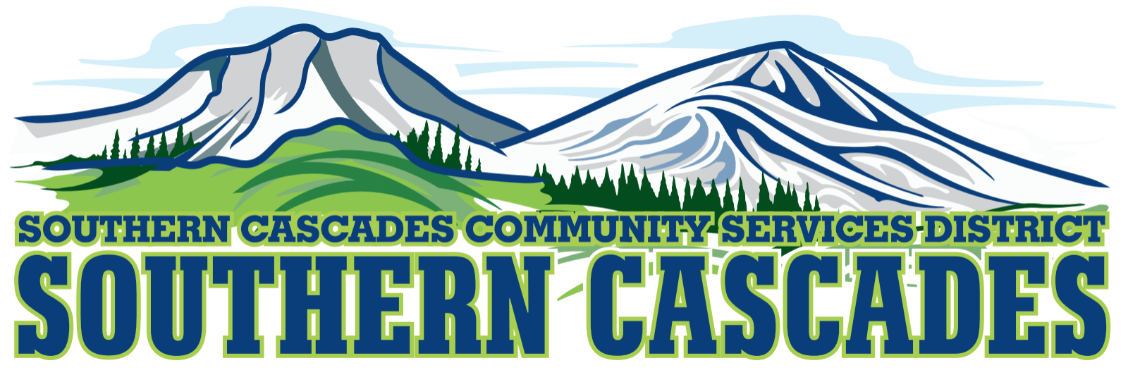 Southern Cascades Community Services District
