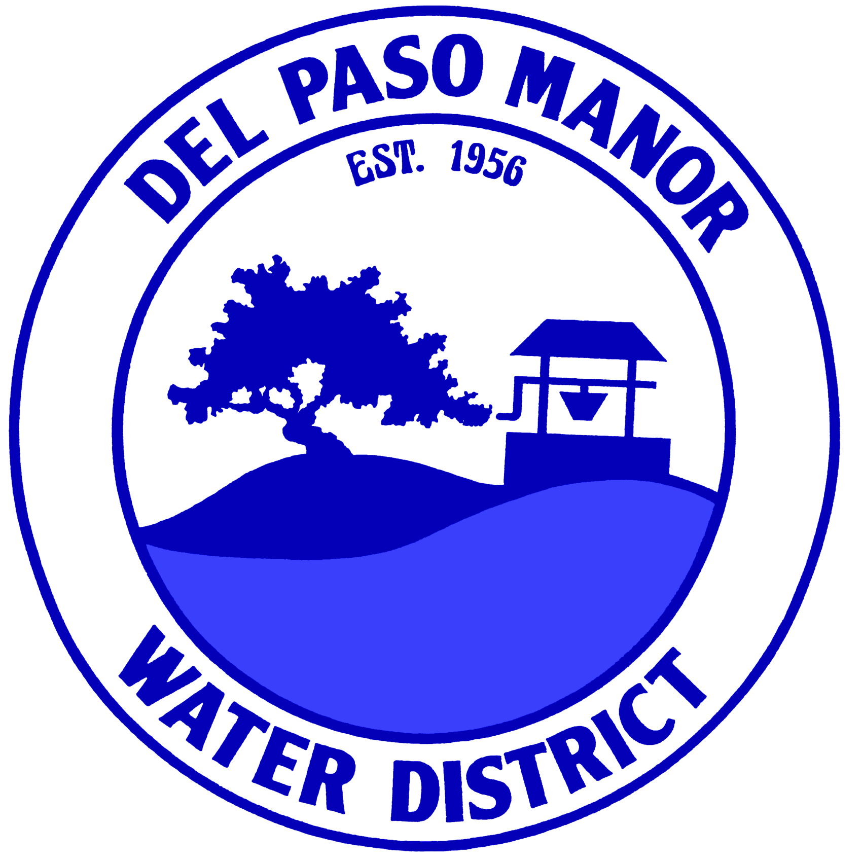 Del Paso Manor Water District