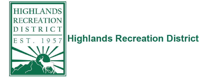 Highlands Recreation District