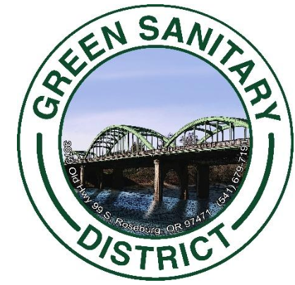 Green Sanitary District