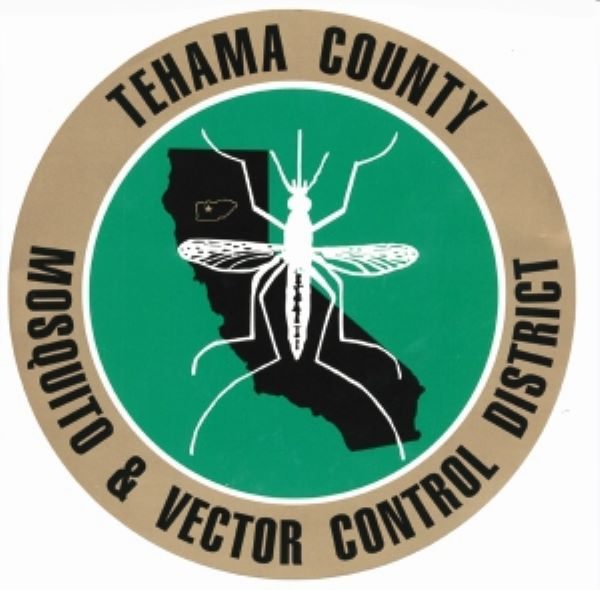 Tehama County Mosquito and Vector Control District