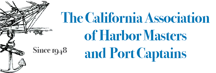 California Association of Harbor Masters and Port Captains, Inc.