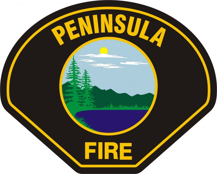 Peninsula Fire Protection District