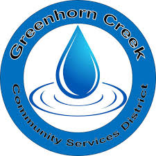 Greenhorn Creek Community Services District